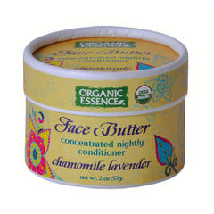 Face Butter Chamomile Lavender