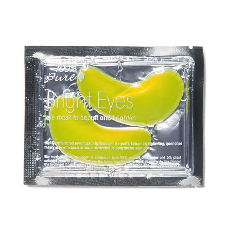 Восстанавливающая маска для глаз: Сияние (1шт)
