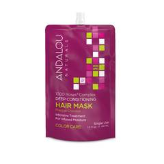 Маска  для сухих, поврежденных и  окрашенных волос, Коллекция «1000 роз»