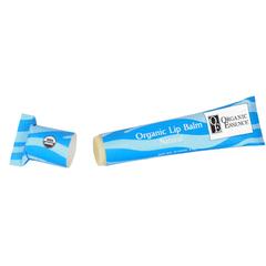 Органический бальзам для губ, Натуральный, Organic Essence