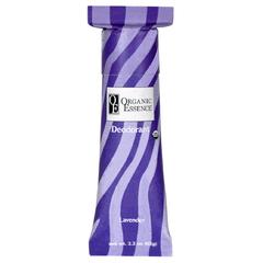 Органический дезодорант, Лаванда, Organic Essence