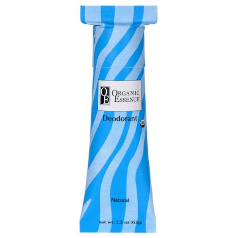 Органический дезодорант, Натуральный, Organic Essence