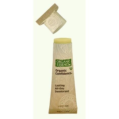 Органический дезодорант, Кокос-Ваниль