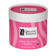Органический крем Ши, Грейпфрут, Organic Essence