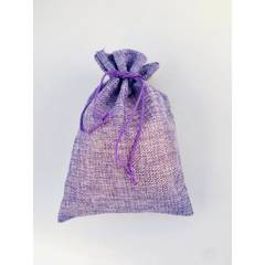Набор: «Очищающий » (Сыворотка для лица + очищающая маска (фиолетовый мешочек))