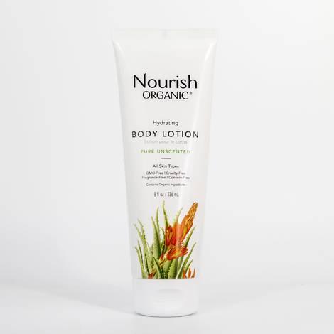 Лосьон для тела «Без Запаха»