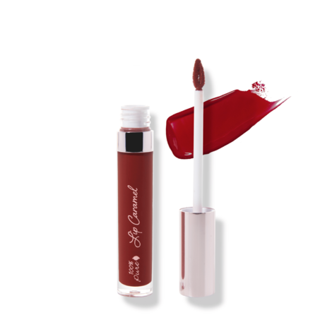 Блески для губ Красный вельвет, коллекция «Карамель»
