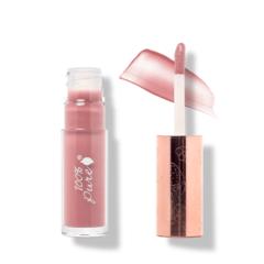 Блеск для губ с фруктовыми пигментами «Розово-лиловый»
