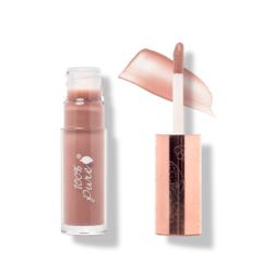 Блеск для губ с фруктовыми пигментами «Розовая карамель»