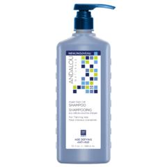 Коллекция «Стволовые клетки Аргана»: Укрепляющий шампунь для  ослабленных волос 946,4 мл