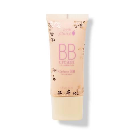 BB крем оттенок 10 (Кремовый)